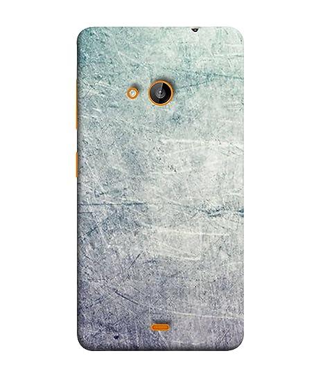 new styles add2e d272f Digiarts Designer Back Case Cover for Nokia Lumia 730: Amazon.in ...