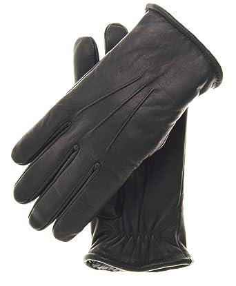 e3b0f18c44598 Raber Gloves Men's Wool Lined Winter Gloves at Amazon Men's Clothing ...