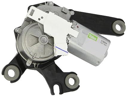 Valeo 579224 Motor del limpiaparabrisas: Amazon.es: Coche y moto