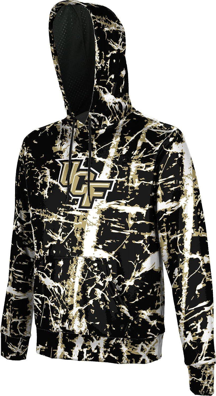 Distressed ProSphere University of Central Florida Boys Hoodie Sweatshirt