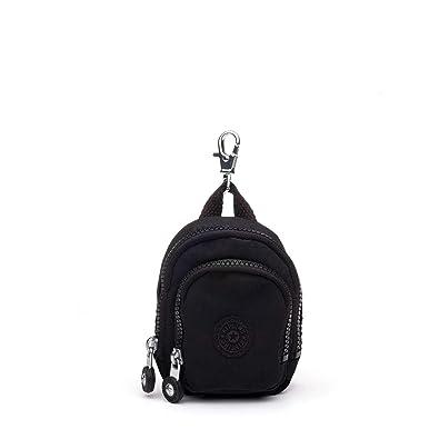 Amazon.com: Kipling Mini Seoul - Llavero, Negro, talla única ...
