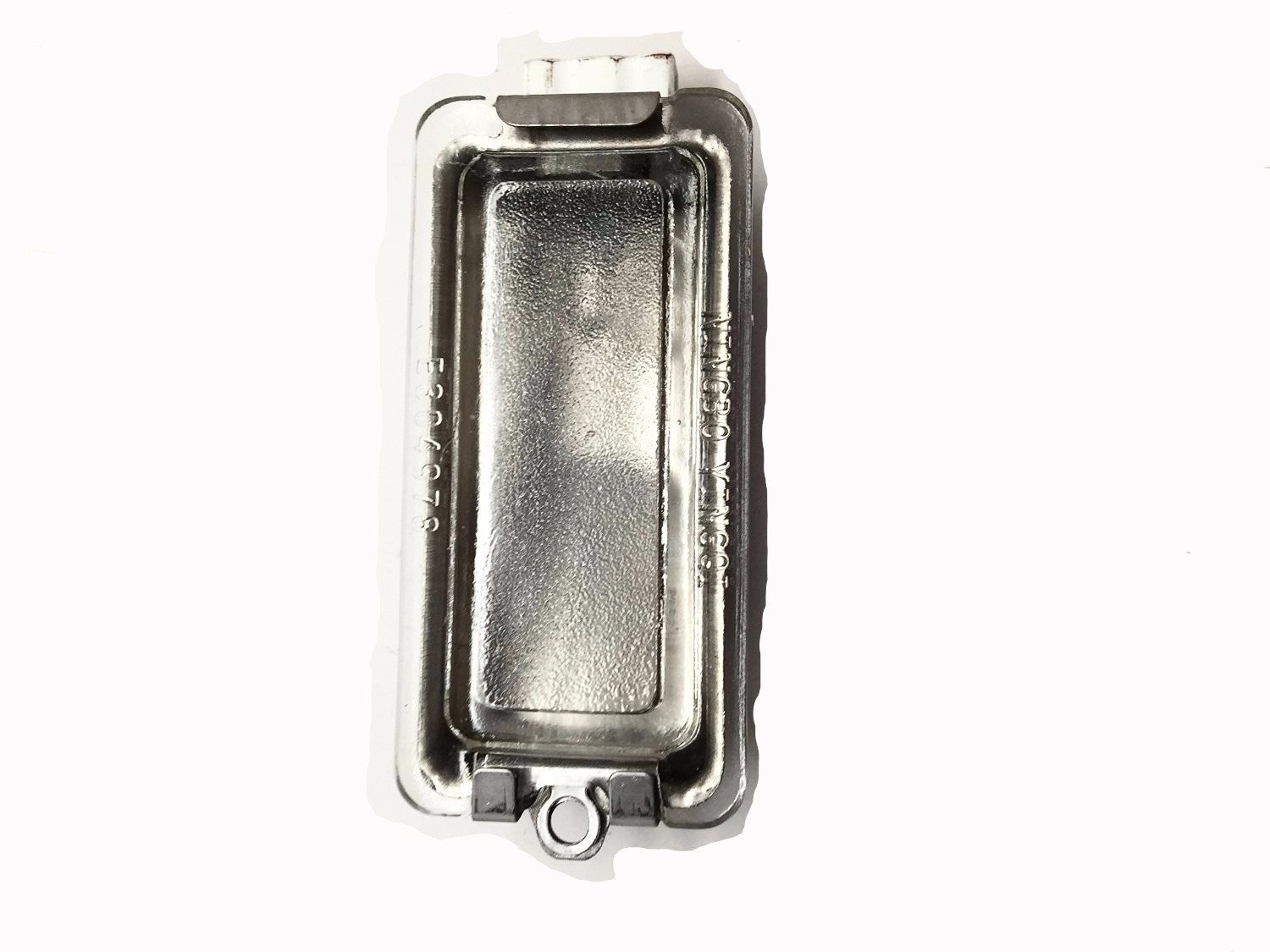 BBQ Grill Bull Electrical Light Housing For Most Models 16627 OEM by Bull Grills