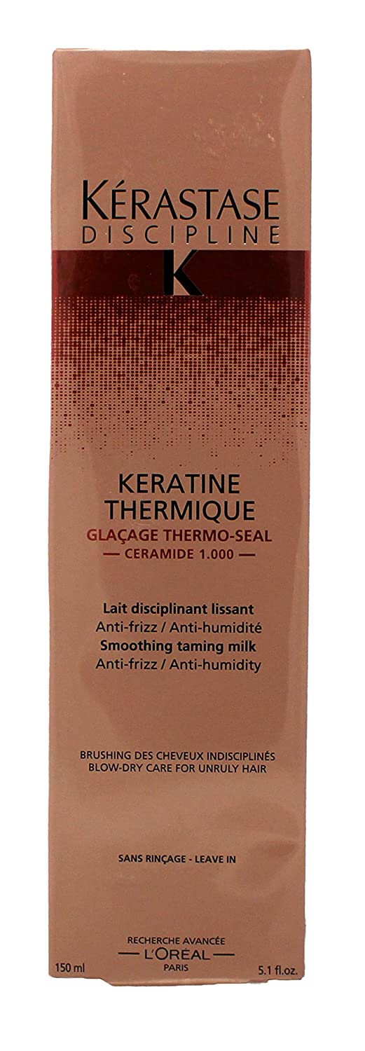 KERASTASE DISCIPLINE THERMIQUE KERATINE THERMIQUE 5.0oz by pH7
