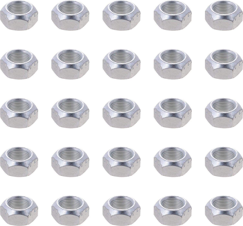 Spicer 30271 Pinion Lock Nut