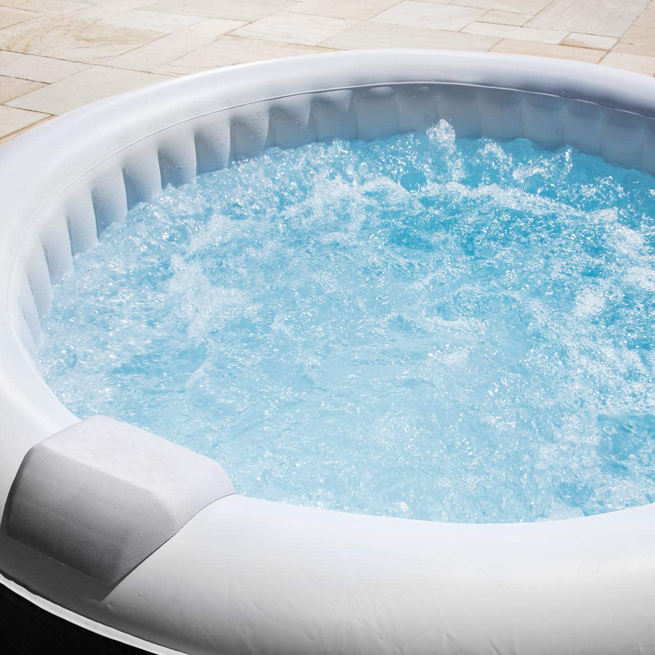 Best Inflatable Hot Tub To Buy