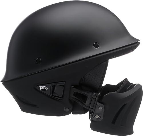 Bell Rogue Half-Size Motorcycle Helmet