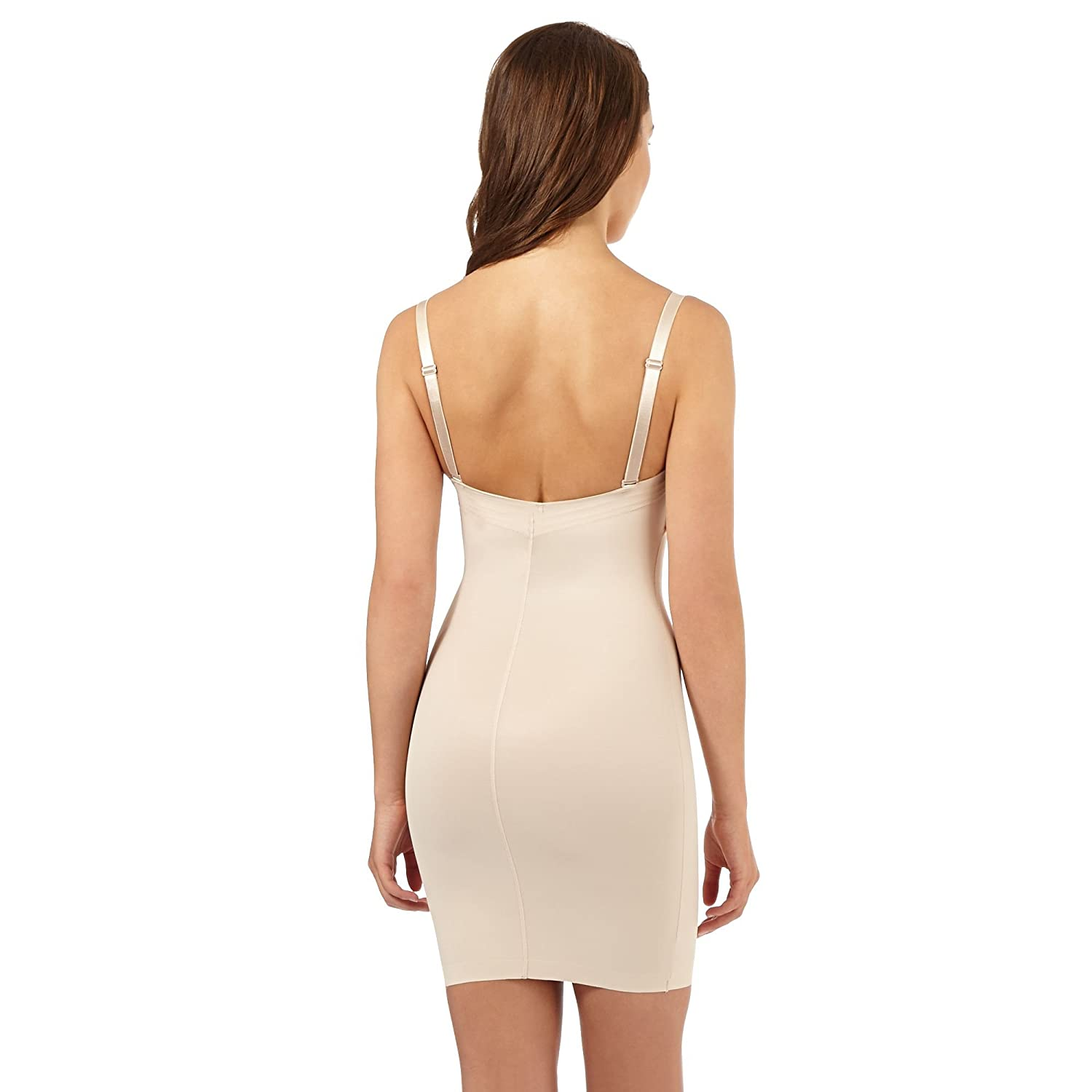 Debenhams The Collection Nude Firm Control Shaping Slip Size