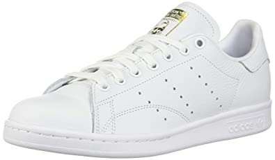 Adidas ORIGINALS Womens Stan Smith Fashion Sneakers