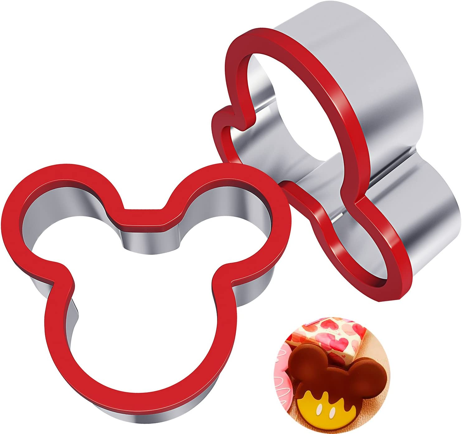 Clubhouse 103 Cookie Cutter Set