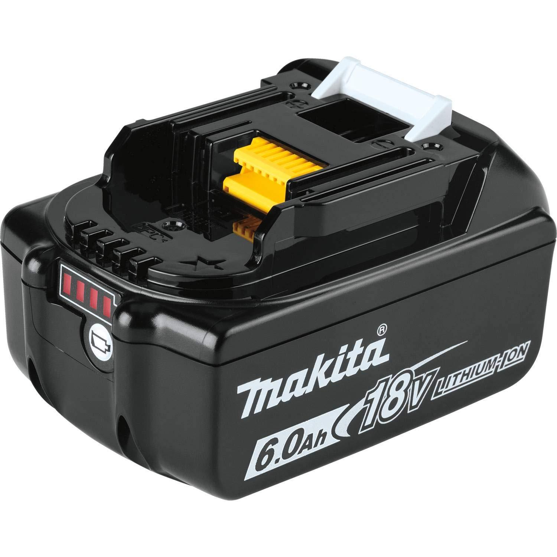 Bateria Original Makita BL1860B 18V LXT 6.0AH