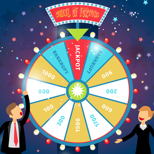 Wheel of Fortune (Wheel Of Fortune Online Game)