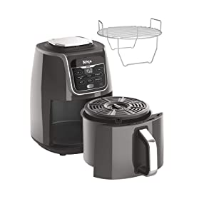 Ninja AF161 Max XL Air Fryer, 5.5 Quarts