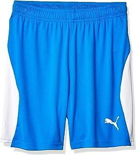 f745caf77b Amazon.com: Puma Men's Figc Italia Coach Training Shorts: Clothing
