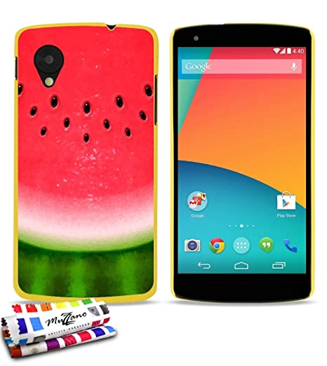 Carcasa Rigida Ultra-Slim GOOGLE NEXUS 5 de exclusivo motivo ...