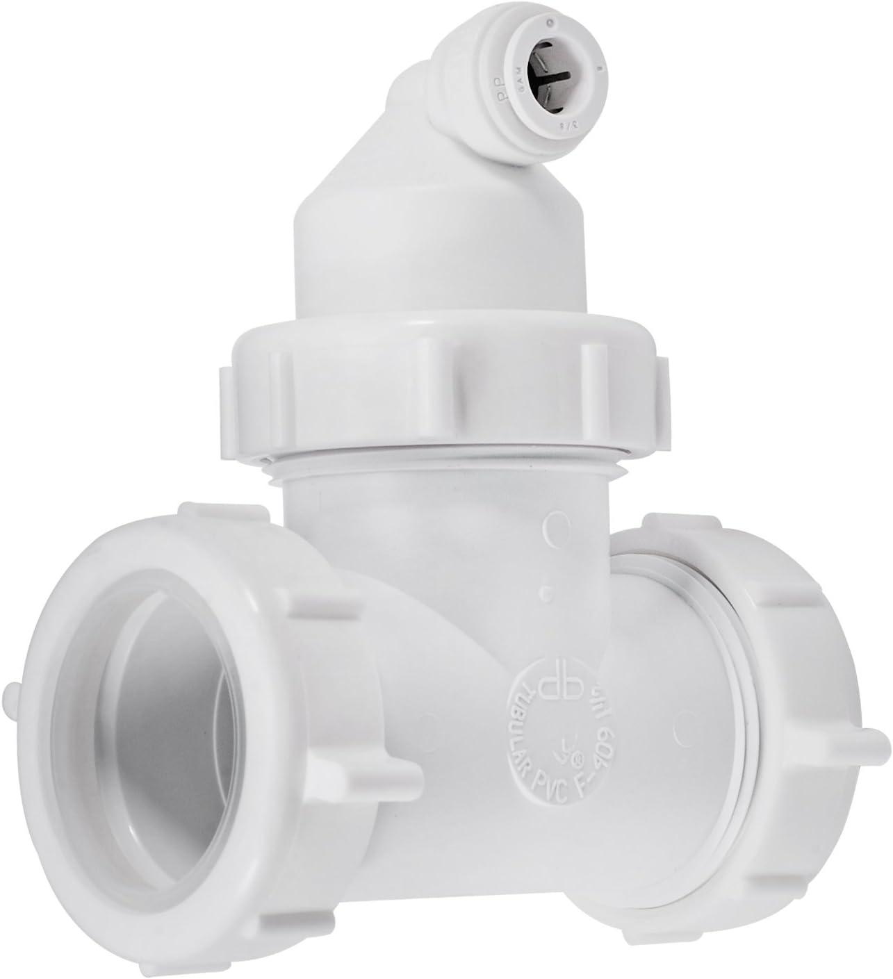 Watts Premier 164014 DLA-12 Drain Line Plumbing Adapter