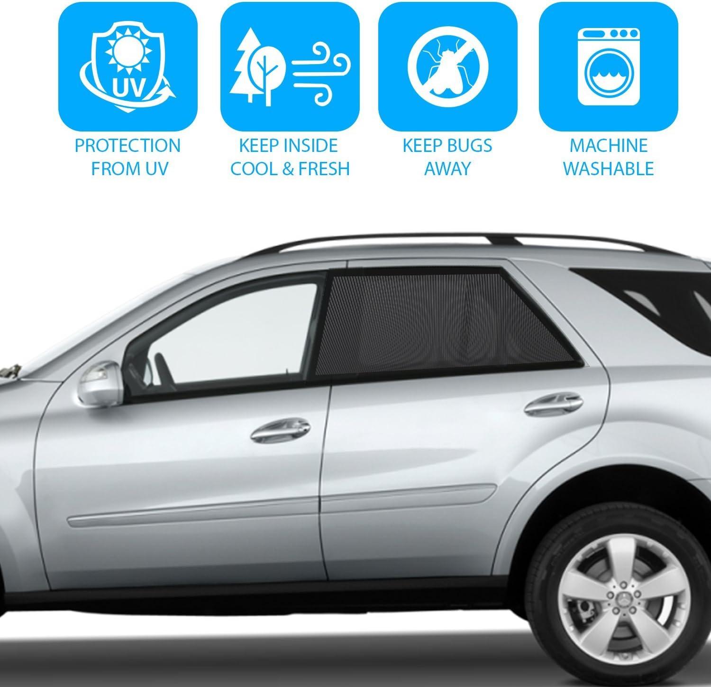 Cubierta del coche se adapta a Opel Astra Calidad Premium-Protección Uv