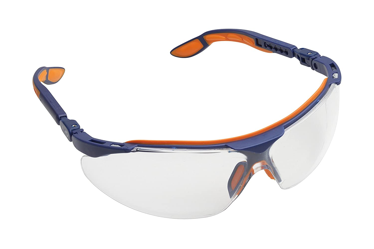 UVEX lunettes de protection i-vo Clear, 9160.065