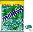 Mentos Spearmint Candy Pillowpack, Burst of Spearmint Freshness, 540g