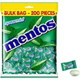Mentos Spearmint Candy Pillowpack, Burst of Spearmint Freshness, 540g