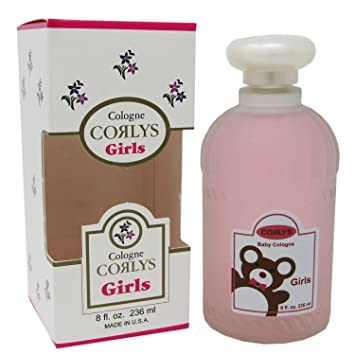 Corlys Girl Cologne Pink 8 fl oz