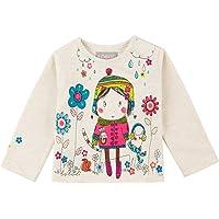 Camiseta Punto Liso para beb/é-Ni/ñas boboli 231017