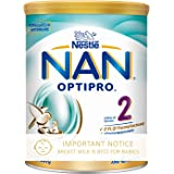 Nestlé NAN OPTIPRO Stage 2 Follow-up Formula, 6 months onwards, 800g