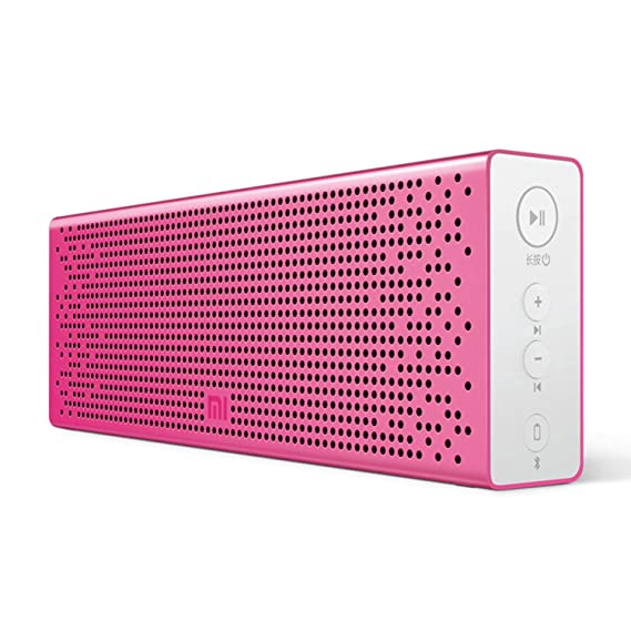 Review Xiaomi Bluetooth Speaker Wireless