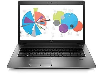 """HP Probook 470 - Ordenador portátil de 17.3"""" (Intel Core i5-5200U,"""
