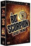 Le Roi Scorpion + Le Roi Scorpion - Guerrier de légende + Le Roi Scorpion 3 - L'Oeil des Dieux