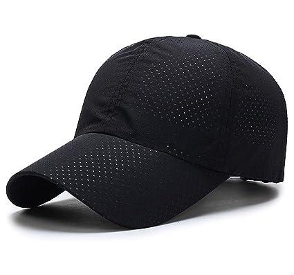 e9891e420bbb8 キャップ メンズ 帽子 メッシュ キャップ 夏 通気性 日除け UVカット 紫外線対策 スポーツ 登山 釣り