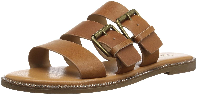 【在庫処分】 [Franco B078VC8F44 Sarto] Women's Kasa US|タン Flat Sandal [並行輸入品] B078VC8F44 9.5 Flat B(M) US|タン タン 9.5 B(M) US, WORLD WIDE MARKET:89653d37 --- obara-daijiro.com