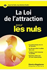 La Loi de l'attraction pour les Nuls poche (POCHE NULS) (French Edition) Kindle Edition
