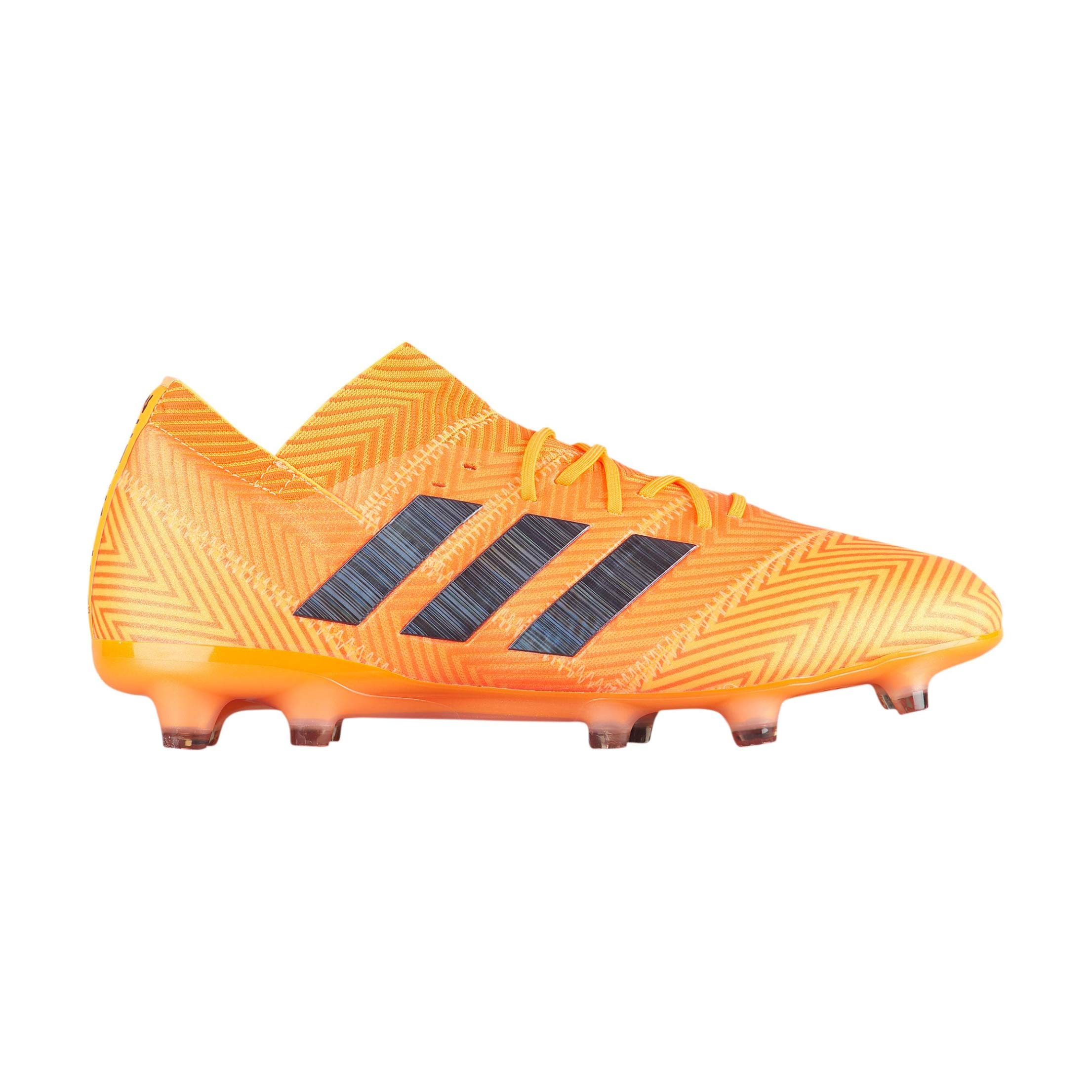 64686fe15aa Galleon - Adidas Nemeziz 18.1 FG Cleat - Men s Soccer 6.5 Emode