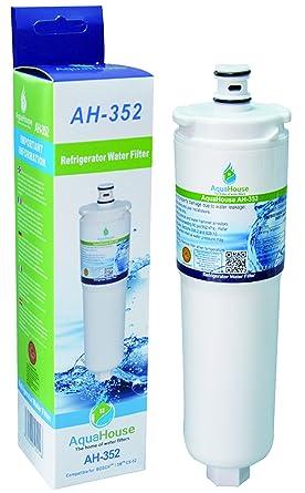 2 x 3 m Cuno CS-52 Bosch Neff Siemens CS52 640565 Réfrigérateur eau potable Filtres