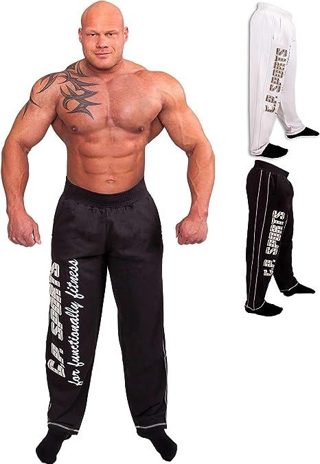 C.P. Sports – Pantalones de chándal S11 – 2 Body Pantalón ...