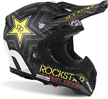 Airoh Helmet Aviator 2.2 Rock Star 2016.