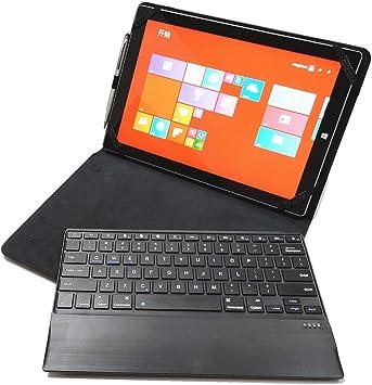 J&H Microsoft Surface Pro 4 Funda de Teclado, Microsoft ...