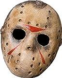 Rubies Deutschland - Máscara Jason - Máscara Viernes 13