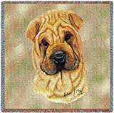Pure Country 1173-LS Sharpei Pet Blanket, Canine on - Best Reviews Guide