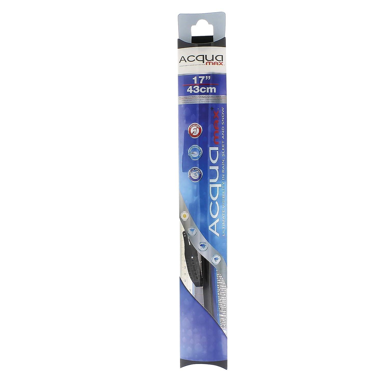 41 cm Escobilla LimpiaparabrisasAcquatech Sumex Cp10041 16 Bl/íster con 1 Unidad
