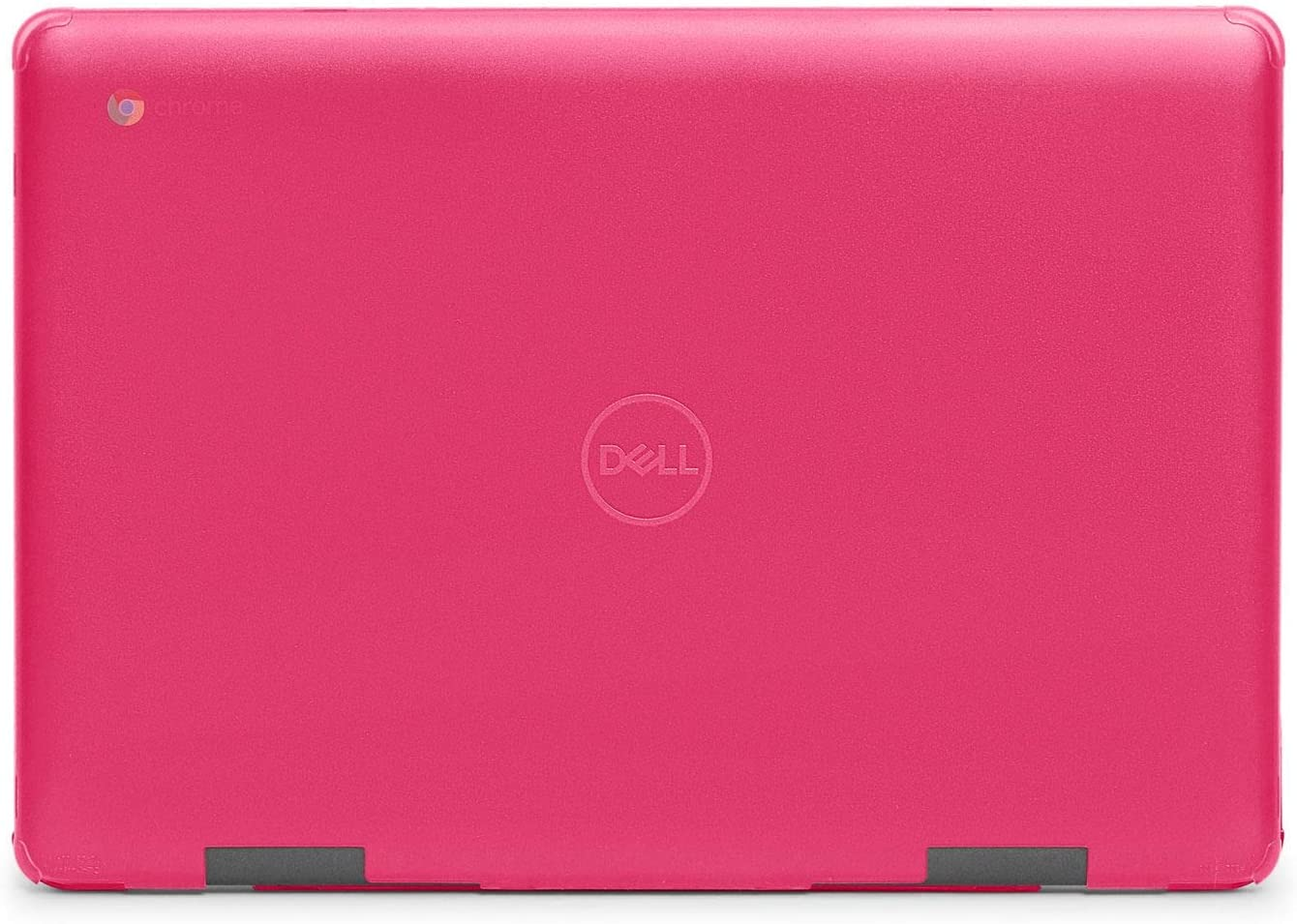 mCover Hard Shell Case for 2020 14'' Dell Latitude 5400 Chromebook / 5410 Windows Computer (NOT Compatible with Dell C11 3181/3100/7486 2in1, 3400/3120/3180/3189/5190 Series) Dell LC5400 Pink