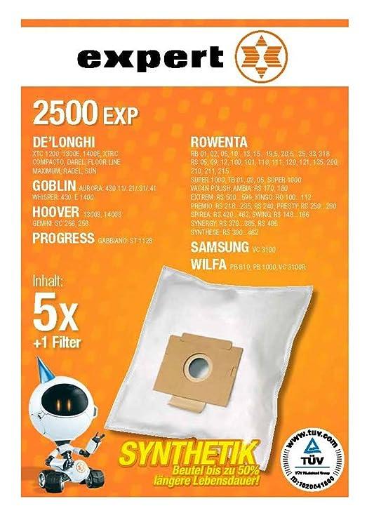 20 Staubsaugerbeutel zu Rowenta RB 01 10-13 02 05