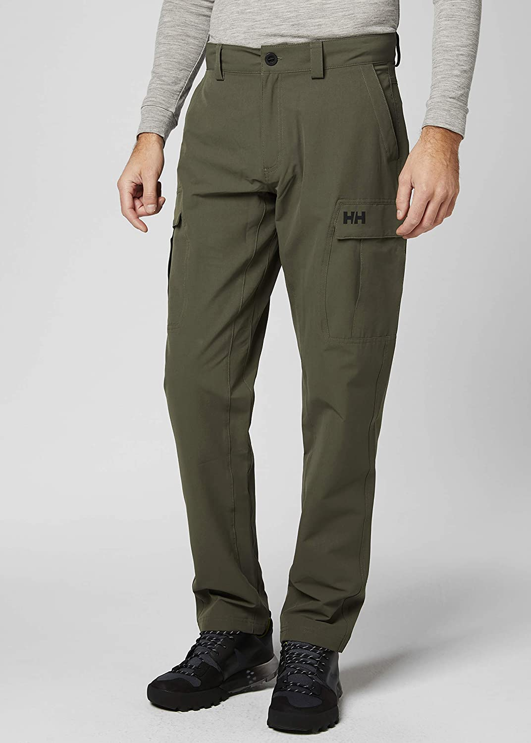 Helly-Hansen Hh Quickdry Cargo Pant