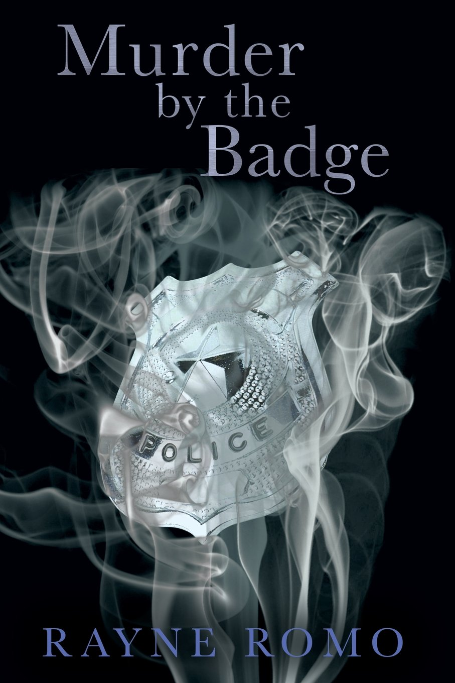 Read Online Murder by the Badge PDF
