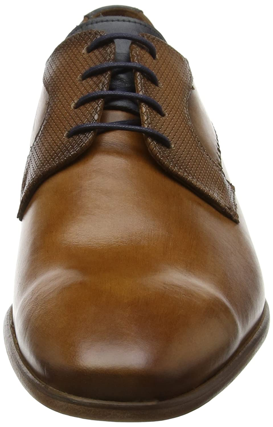 Hugh, Derbys Homme, Marron (Brandy/Pacific 3), 44 EULloyd