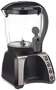 West Bend CL401V Venti Hot Beverage Maker, Black, (Discontinued by Manufacturer)