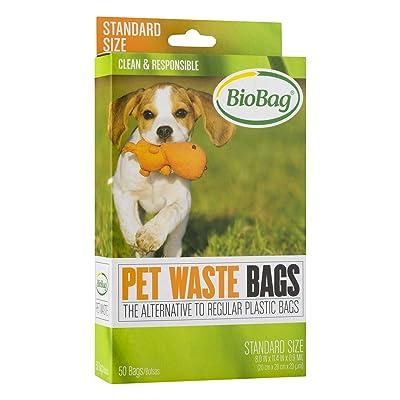 BioBag Premium Pet Waste Bags
