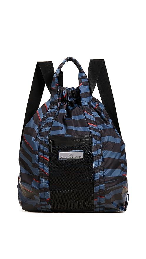 adidas by Stella McCartney Women s Gym Sack Backpack ab81996b64be5