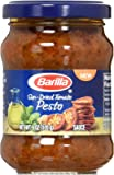 Barilla Sundried Tomato Pesto, 6 Ounce (Pack of 8)