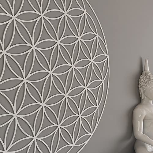 home office decor ideas.htm amazon com homeartdecor flower of life sacred geometry wall art  flower of life sacred geometry wall art